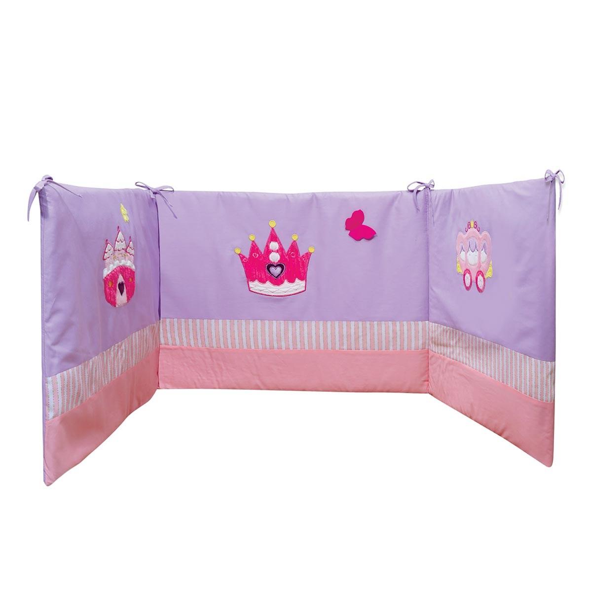 Πάντα Κούνιας Das Home Dream Embroidery 6398