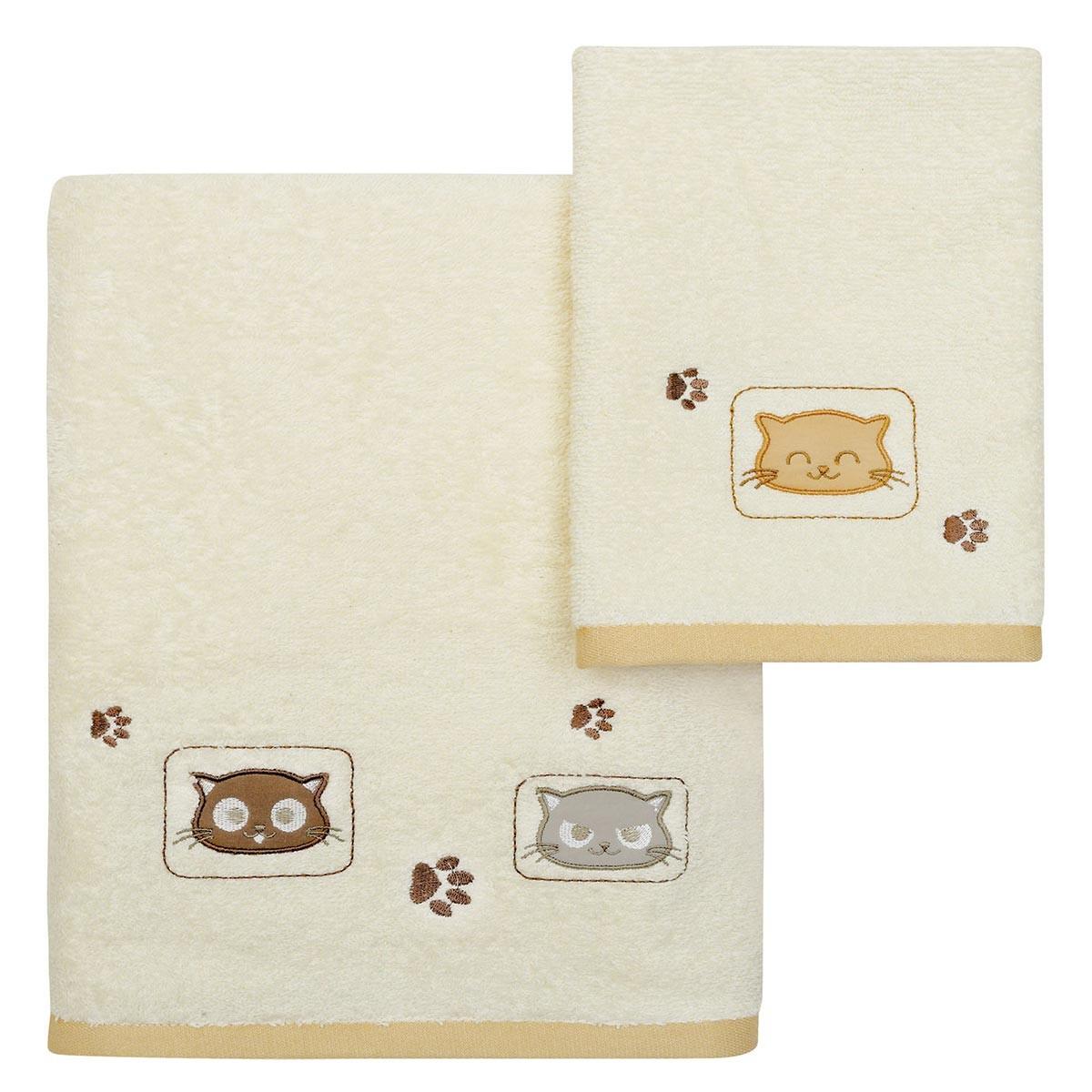 Βρεφικές Πετσέτες (Σετ) Das Home Fun Line 6399