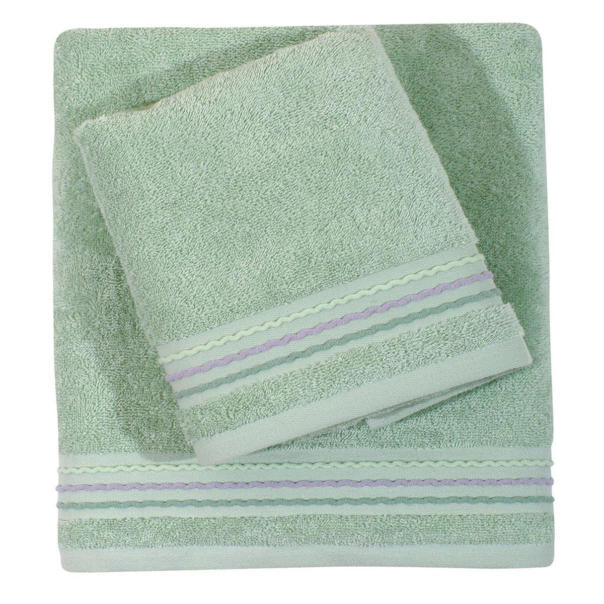 Πετσέτες Μπάνιου (Σετ 3τμχ) Das Home Best Towels 306
