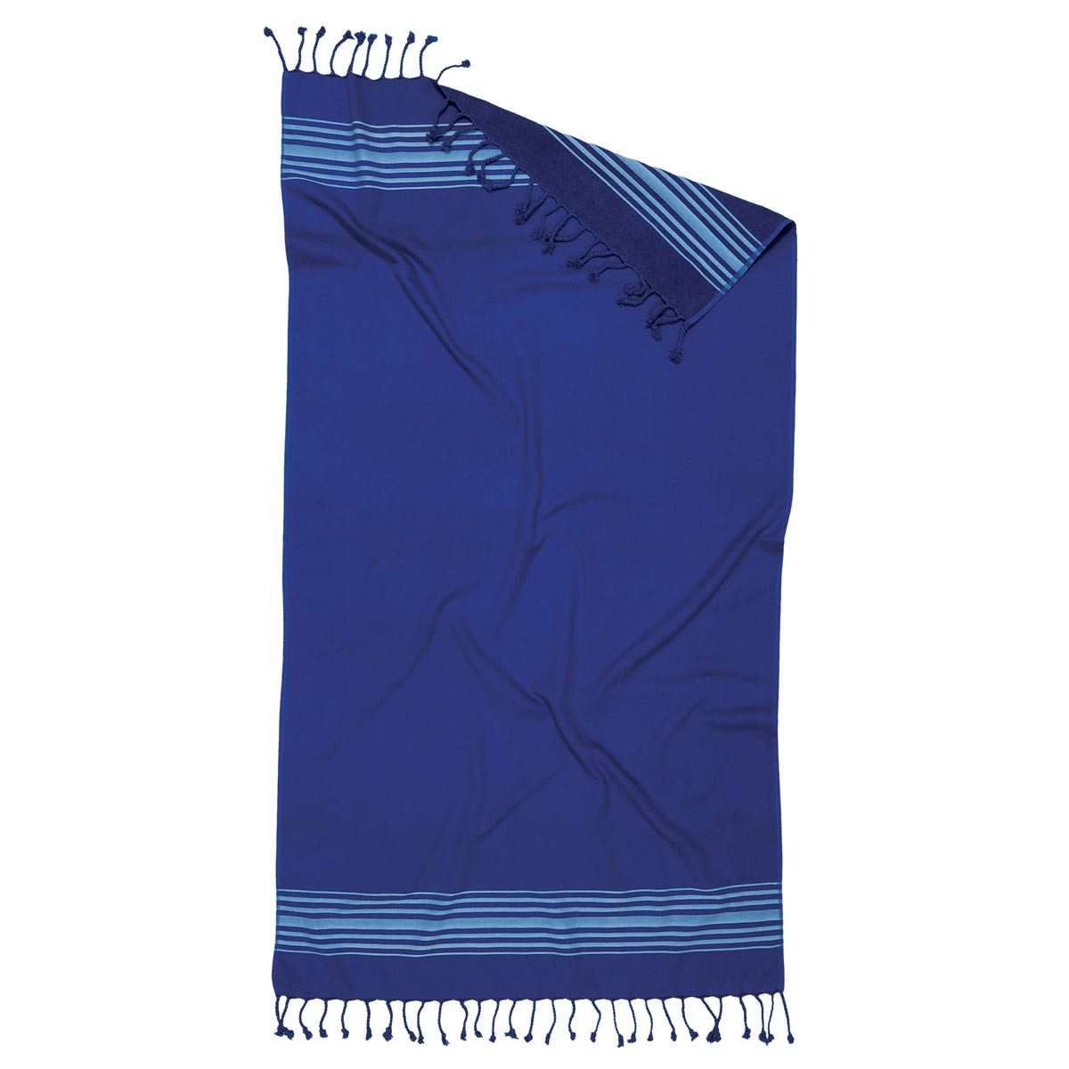 Πετσέτα Θαλάσσης-Παρεό Das Home Beach Colours 502