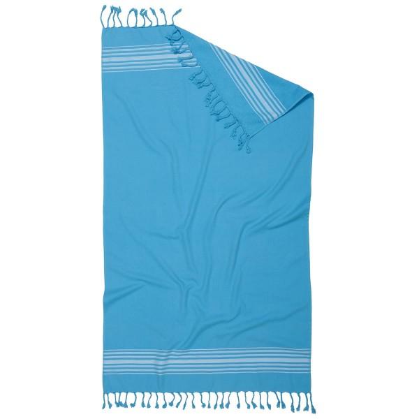 Πετσέτα Θαλάσσης-Παρεό Das Home Beach Colours 504