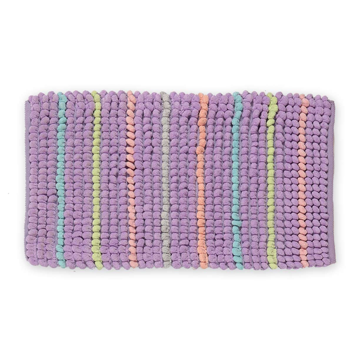 Πατάκι Μπάνιου (50×80) Nef-Nef Bath Cool Purple 67444