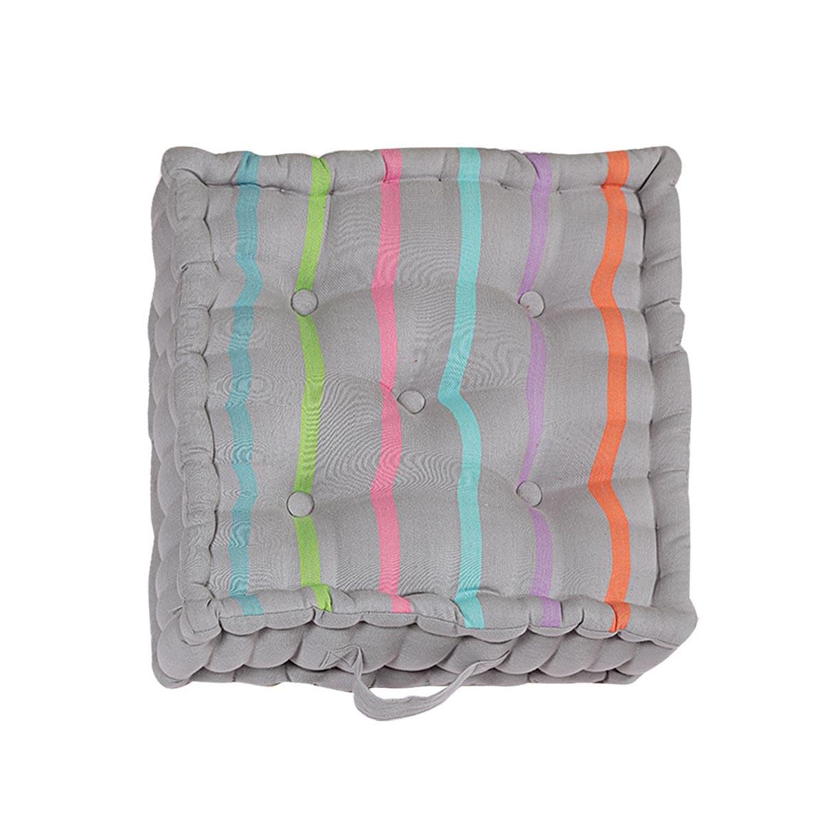 Μαξιλάρα Δαπέδου Nef-Nef Rainbow 67483