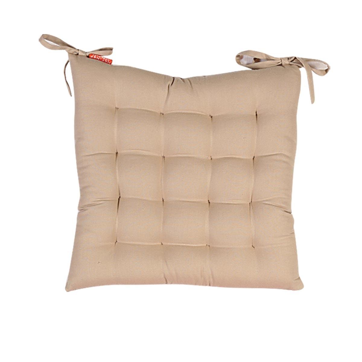 Μαξιλάρι Καρέκλας Nef-Nef Enjoy Linen