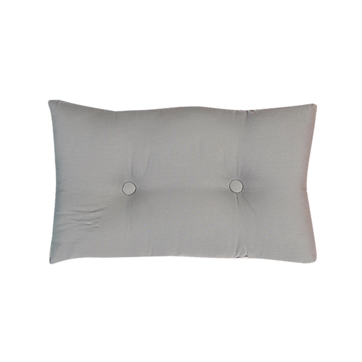 Διακοσμητικό Μαξιλάρι Nef-Nef Enjoy Grey