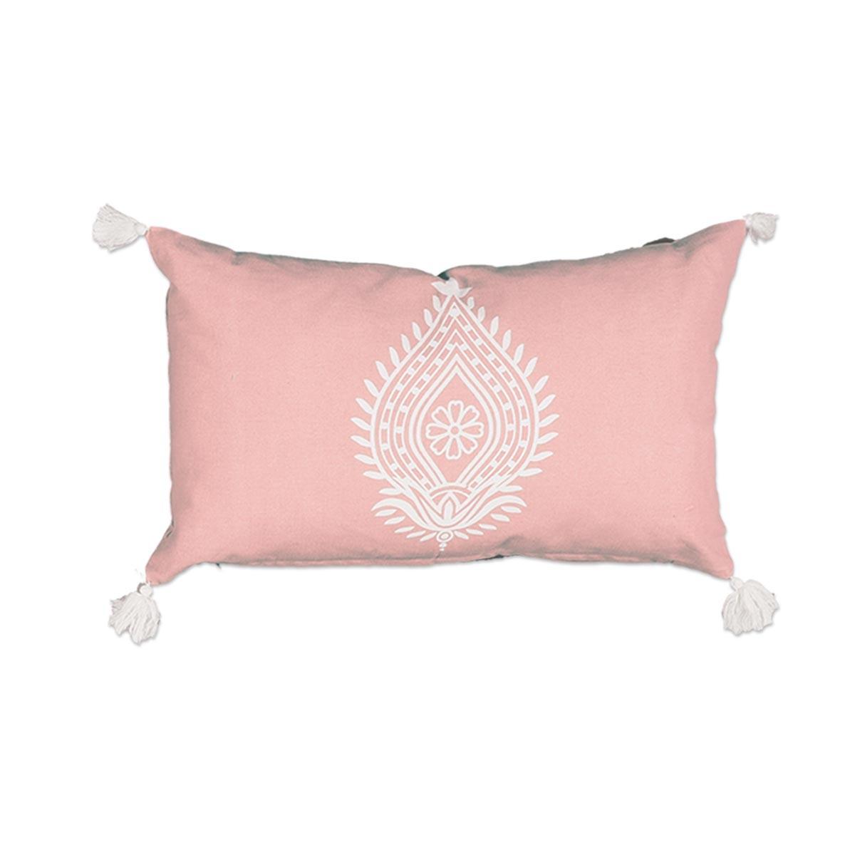 Διακοσμητικό Μαξιλάρι Nef-Nef Tunis English Rose