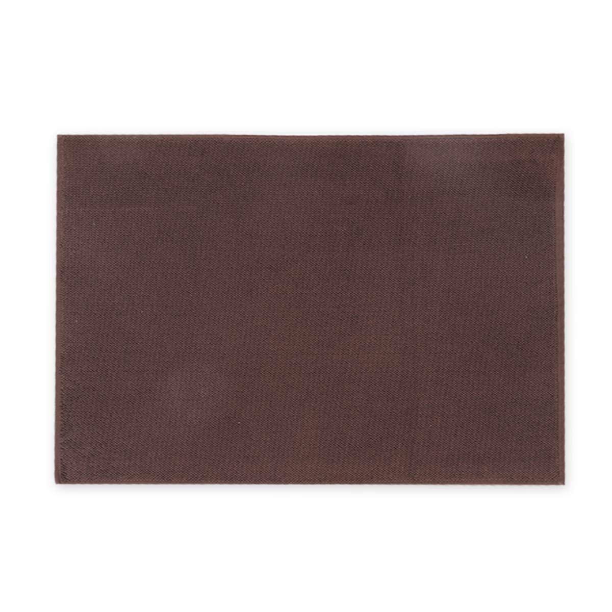 Πατάκι Μπάνιου Πετσετέ (55x80) Nef-Nef Bath Ravena Brown