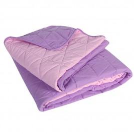 Κουβερλί Μονό 2 Όψεων Nef-Nef B-Color Purple/Pink