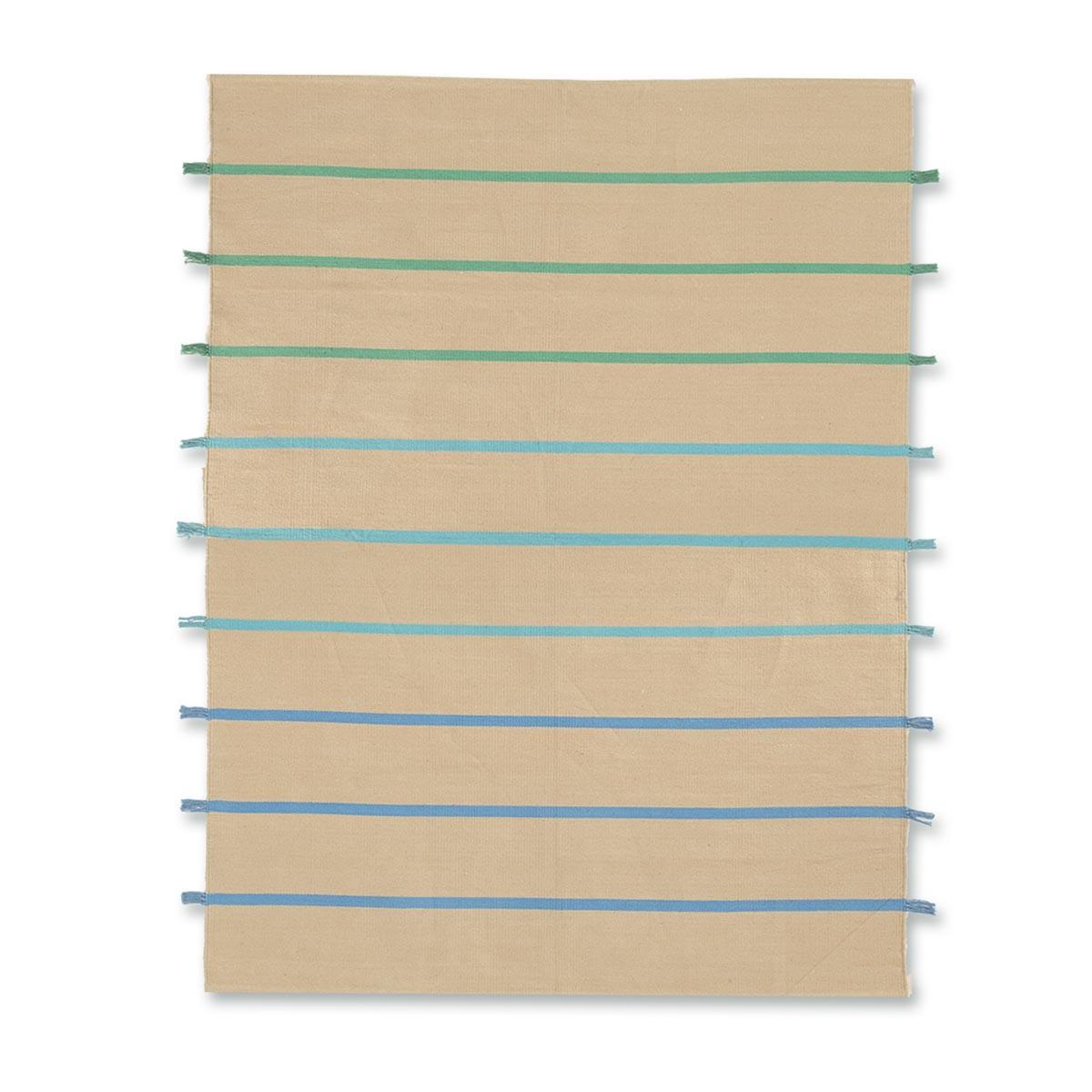Χαλί (140x200) Nef-Nef Rainbow Blue
