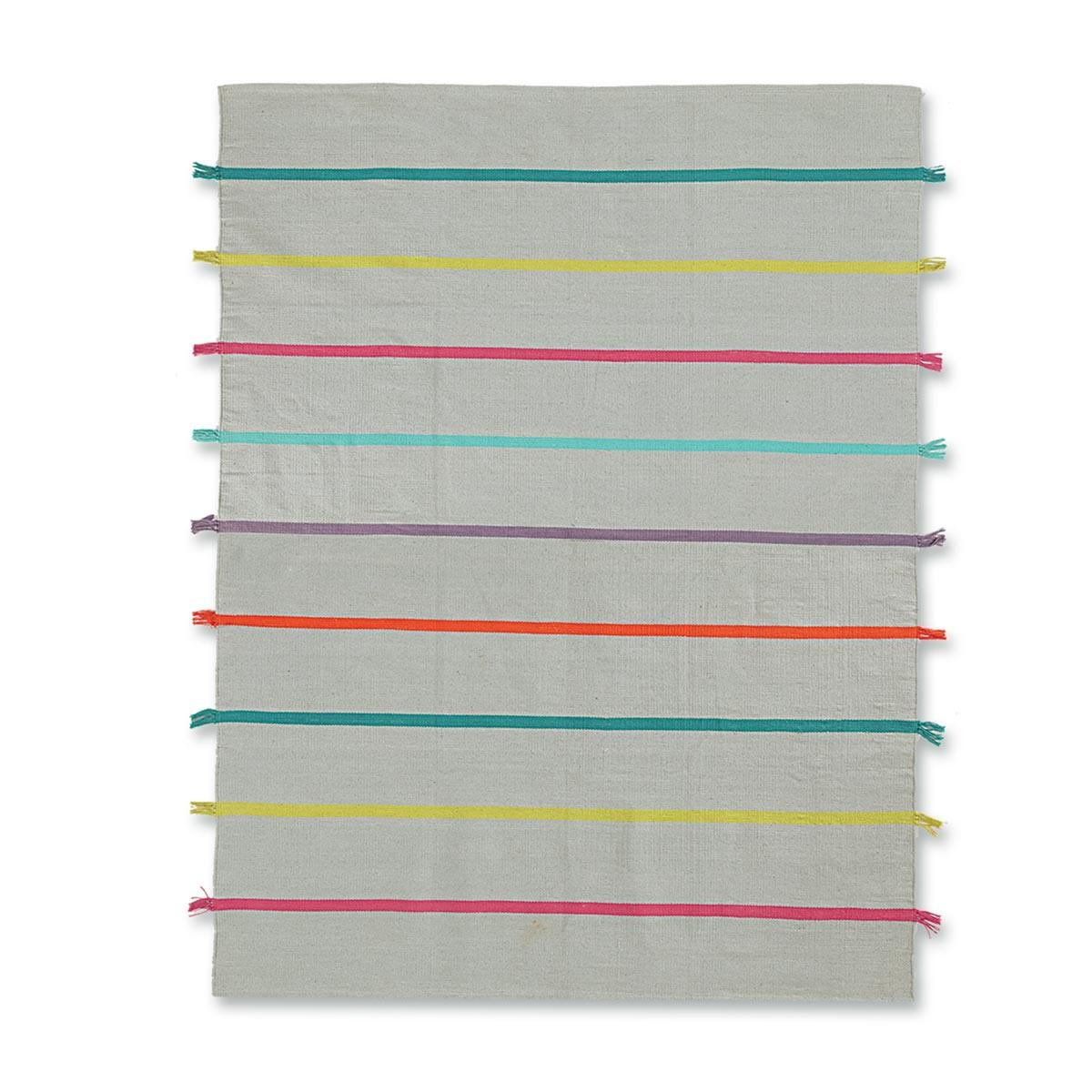 Χαλί (140×200) Nef-Nef Rainbow Multicolor