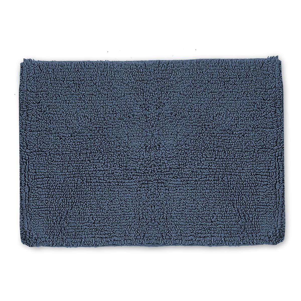 Πατάκι Μπάνιου (40x60) Nef-Nef Bath Prime Plain Denim
