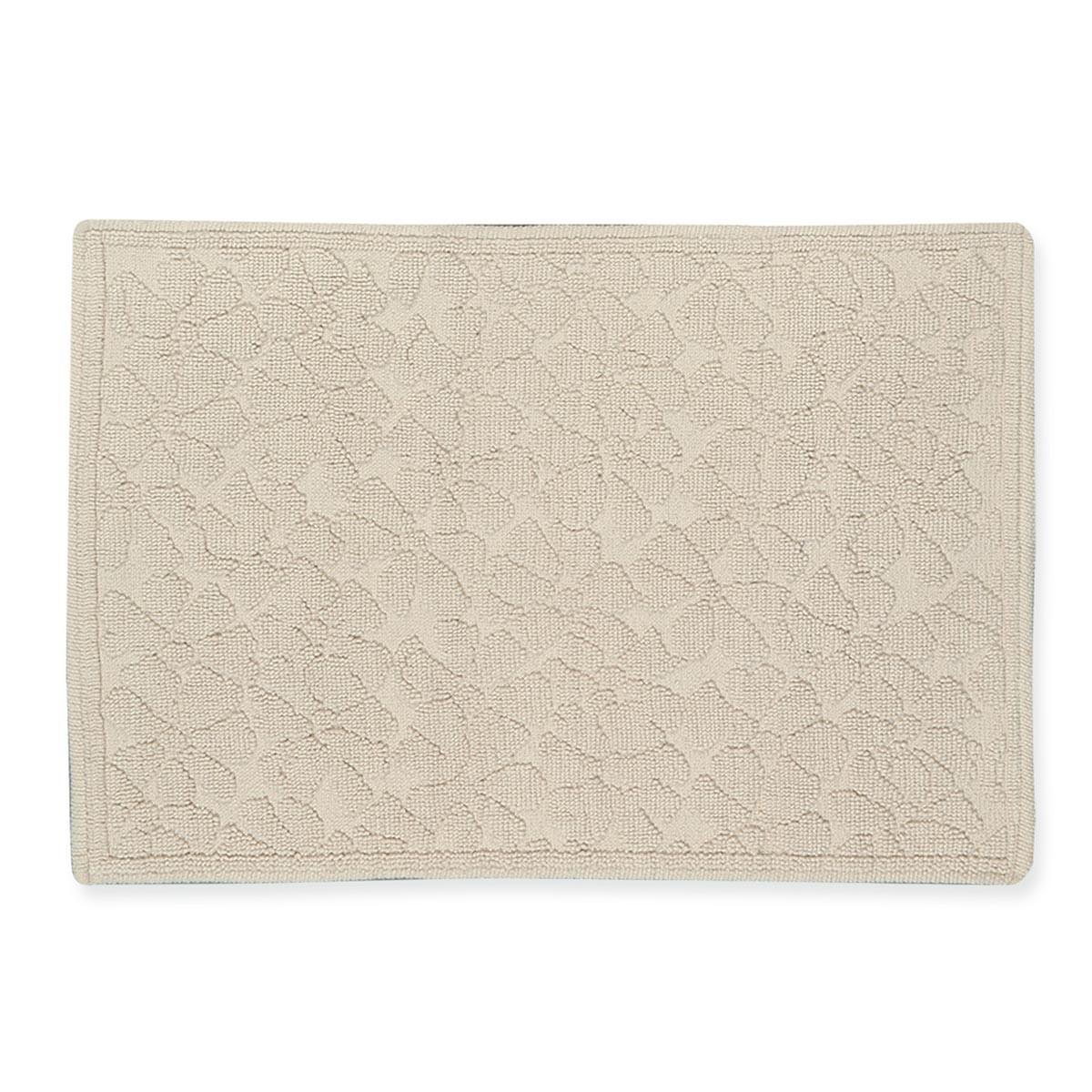 Πατάκι Μπάνιου (60x90) Nef-Nef Bath Adalyn Beige