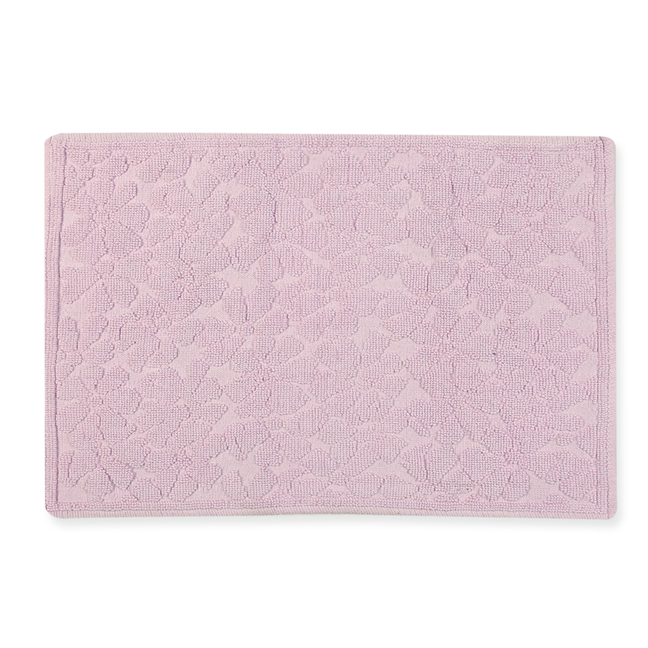 Πατάκι Μπάνιου (60x90) Nef-Nef Bath Adalyn Lilac
