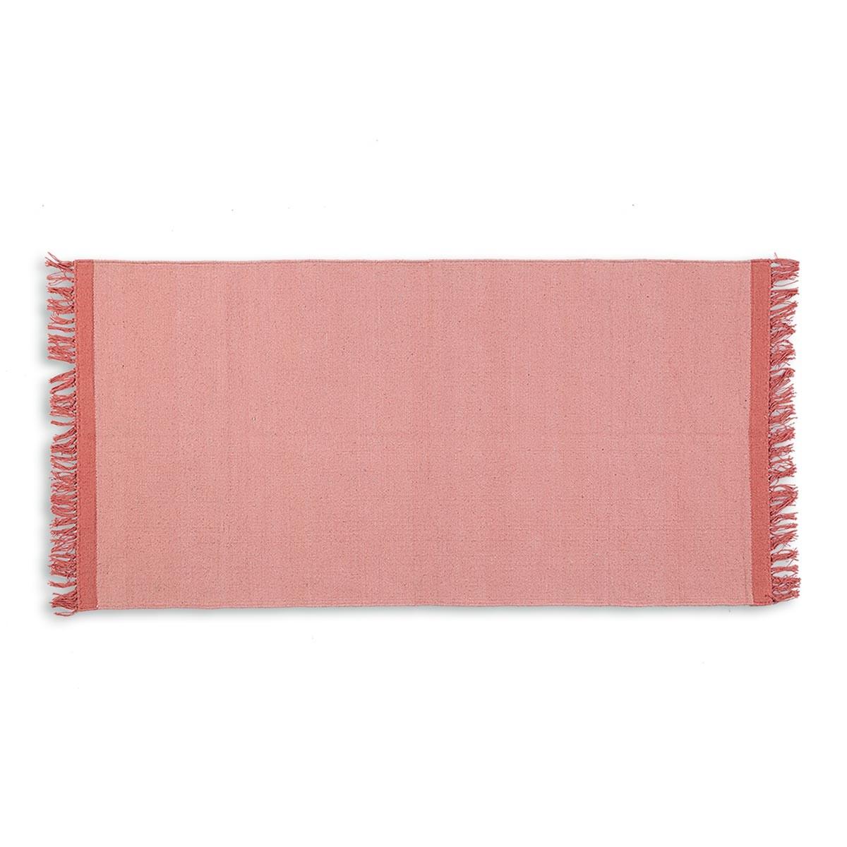Χαλάκι Κουζίνας (70x140) Nef-Nef Rouge Pink