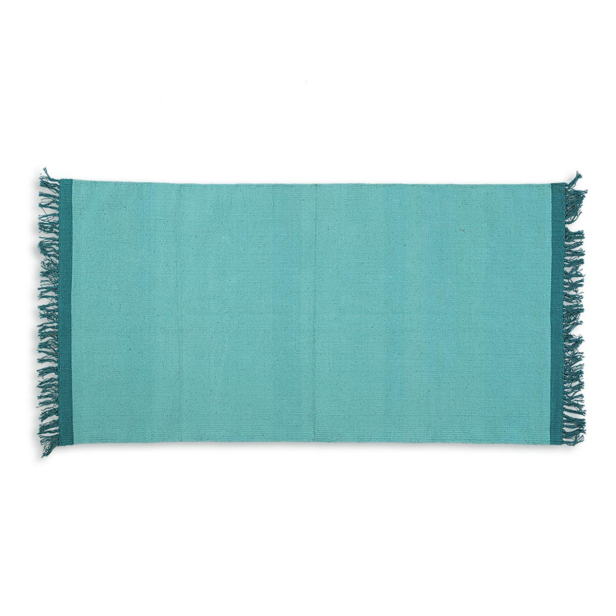 Χαλάκι Κουζίνας (70x140) Nef-Nef Rouge Turquoise