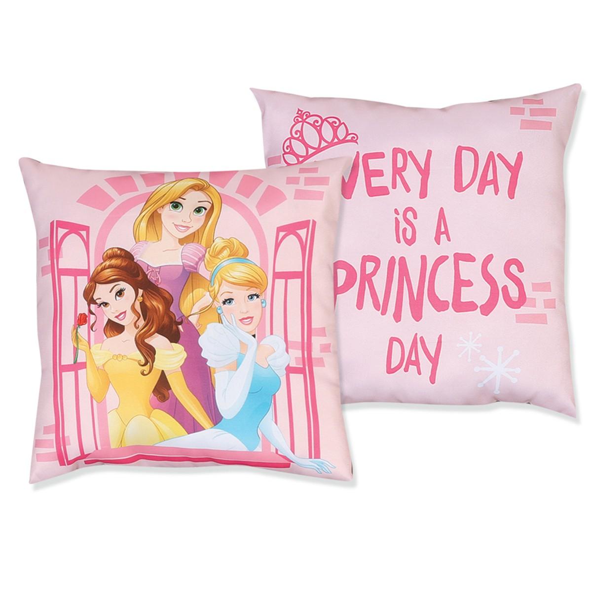Διακοσμητικό Μαξιλάρι Nef-Nef Disney Princess Crew