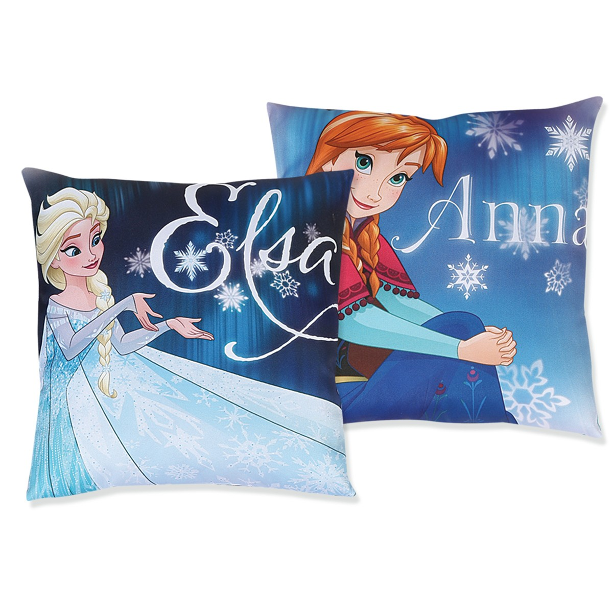 Διακοσμητικό Μαξιλάρι Nef-Nef Disney Frozen Lights