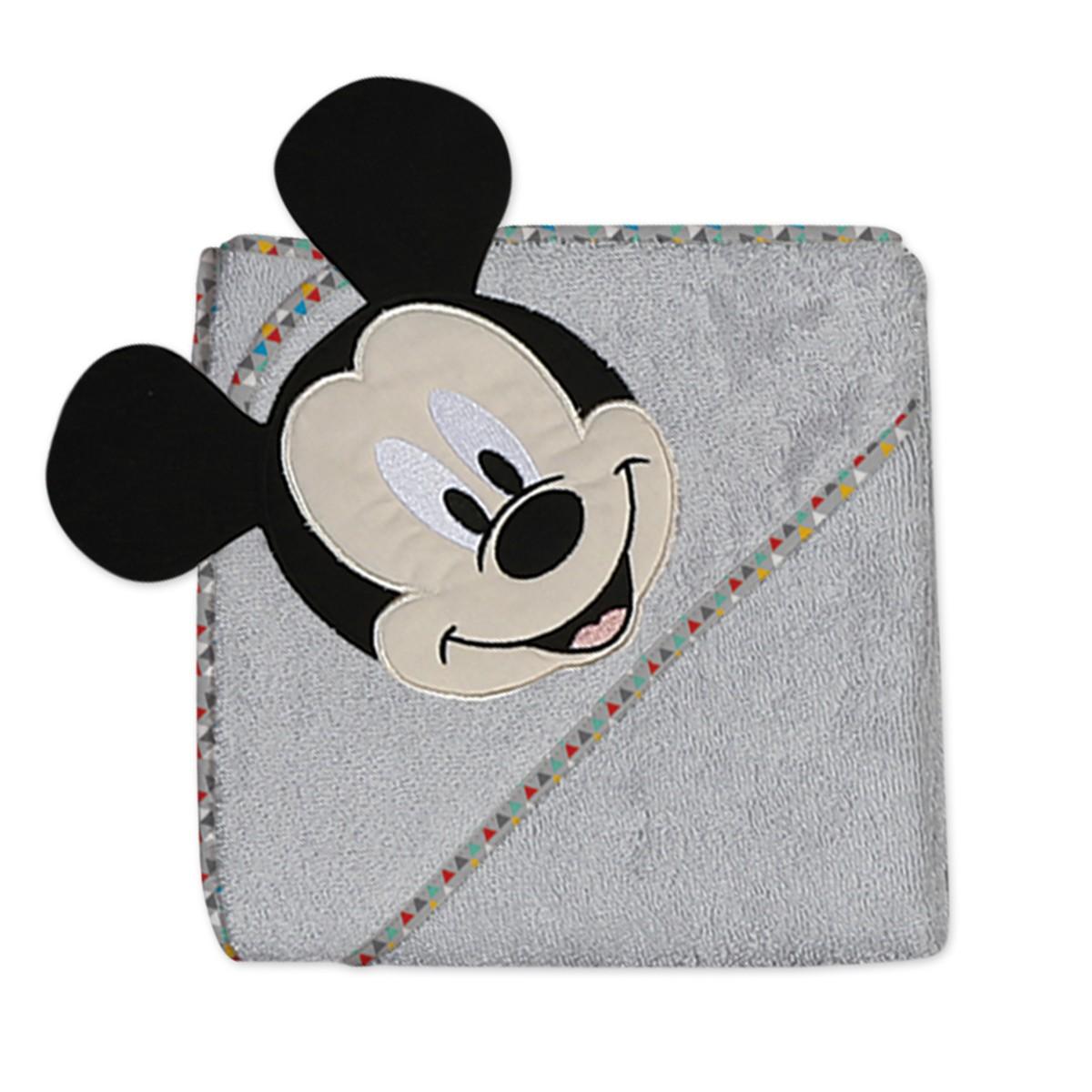 Βρεφική Κάπα Nef-Nef Disney Mickey Smile home   βρεφικά   κάπες βρεφικές