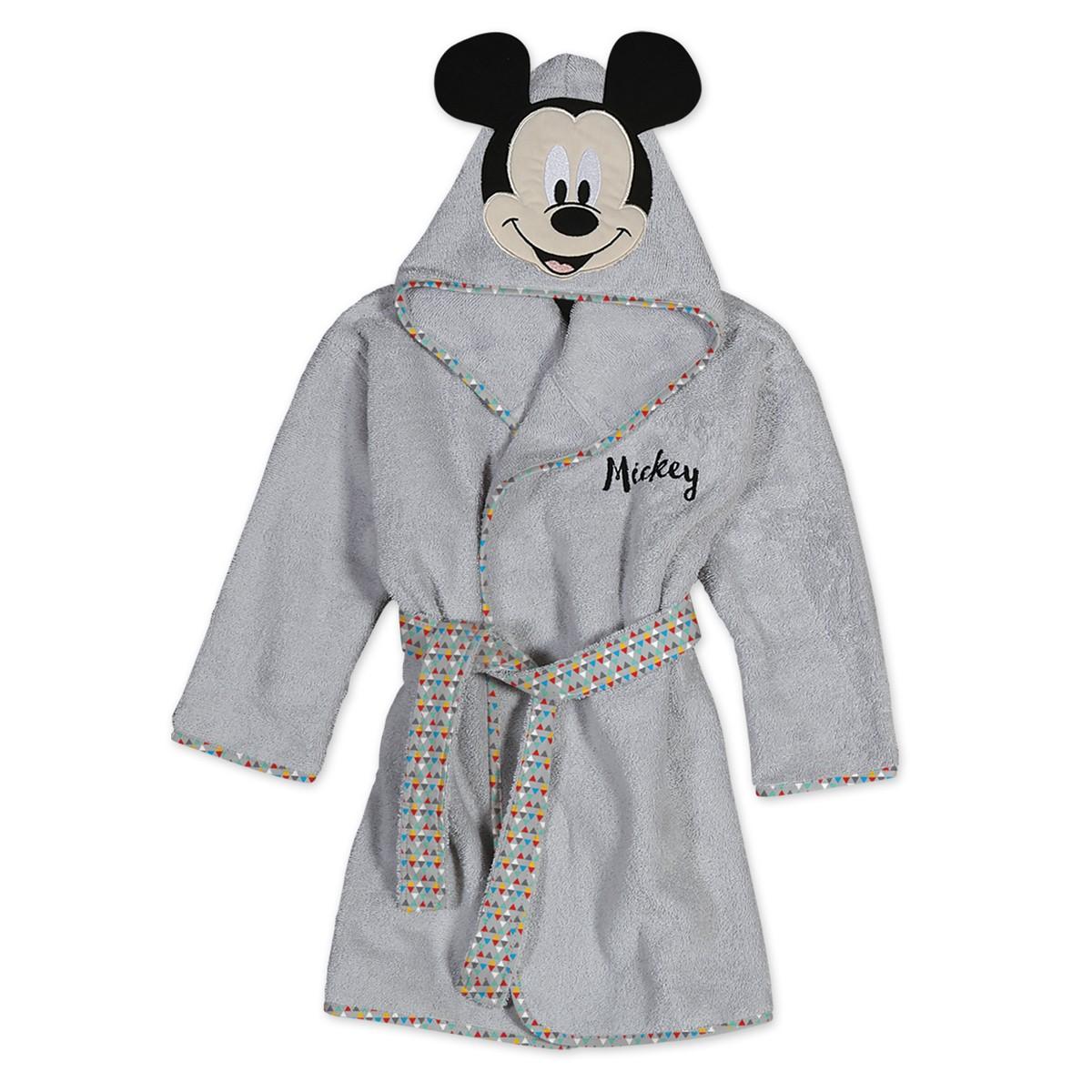 Βρεφικό Μπουρνούζι Nef-Nef Disney Mickey Smile Νο4 Νο4