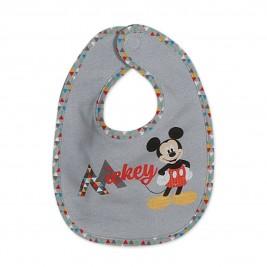 Σαλιάρα Nef-Nef Disney Mickey Smile