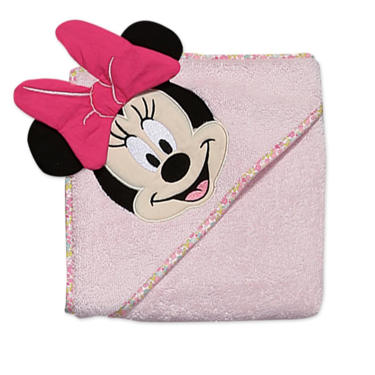 Βρεφική Κάπα Nef-Nef Disney Minnie Little Flower home   βρεφικά   κάπες βρεφικές