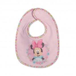 Σαλιάρα Nef-Nef Disney Minnie Little Flower