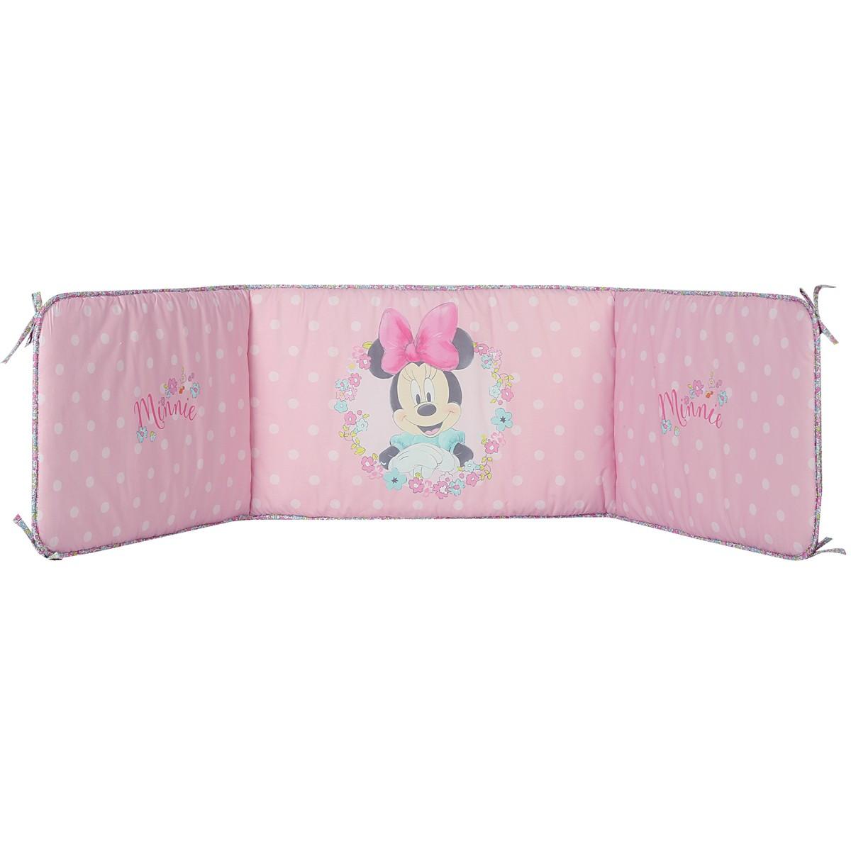 Πάντα Κούνιας Nef-Nef Disney Minnie Little Flower