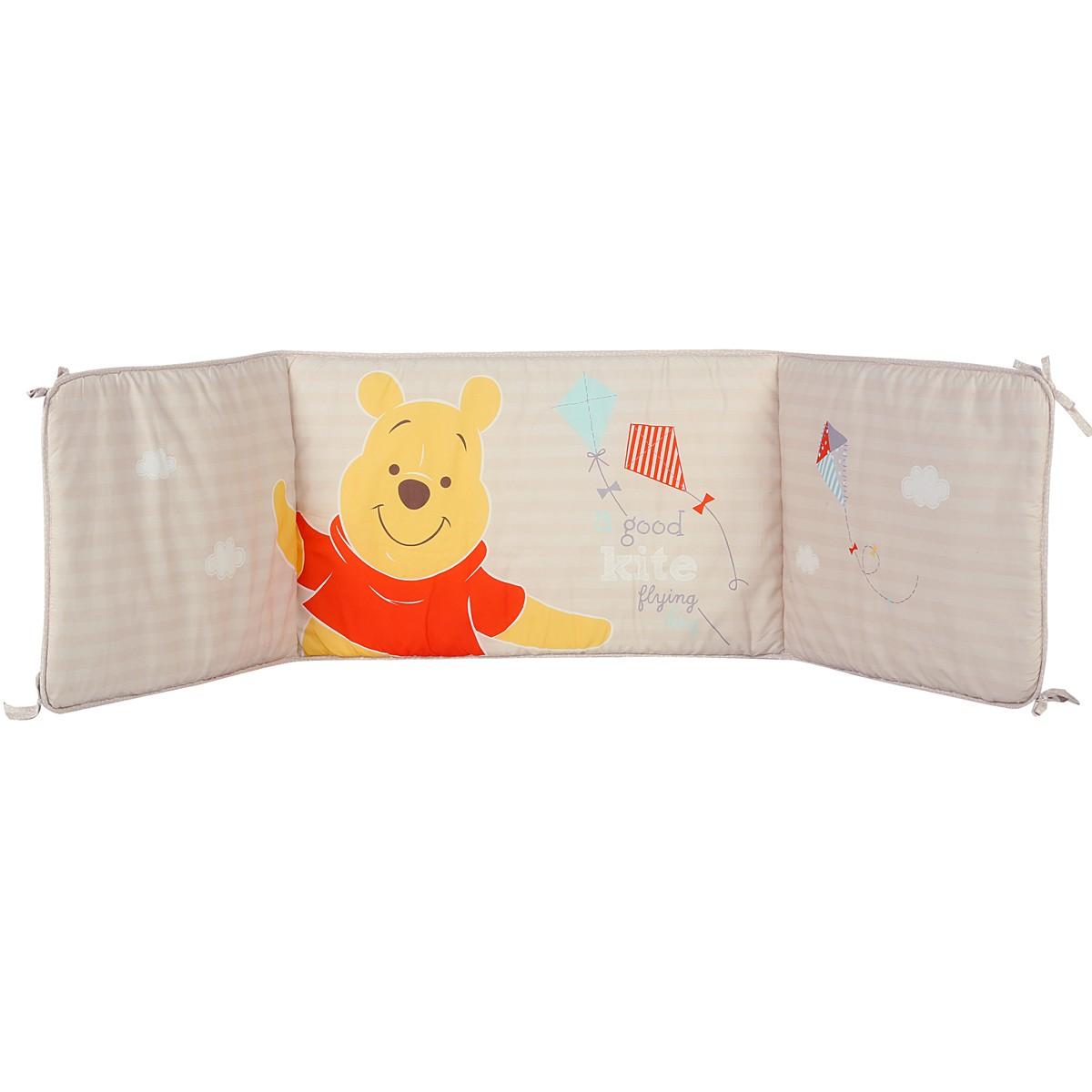 Πάντα Κούνιας Nef-Nef Disney Winnie Fly Kite