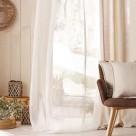 Κουρτίνα (140×280) Gofis Home Velo 502/05