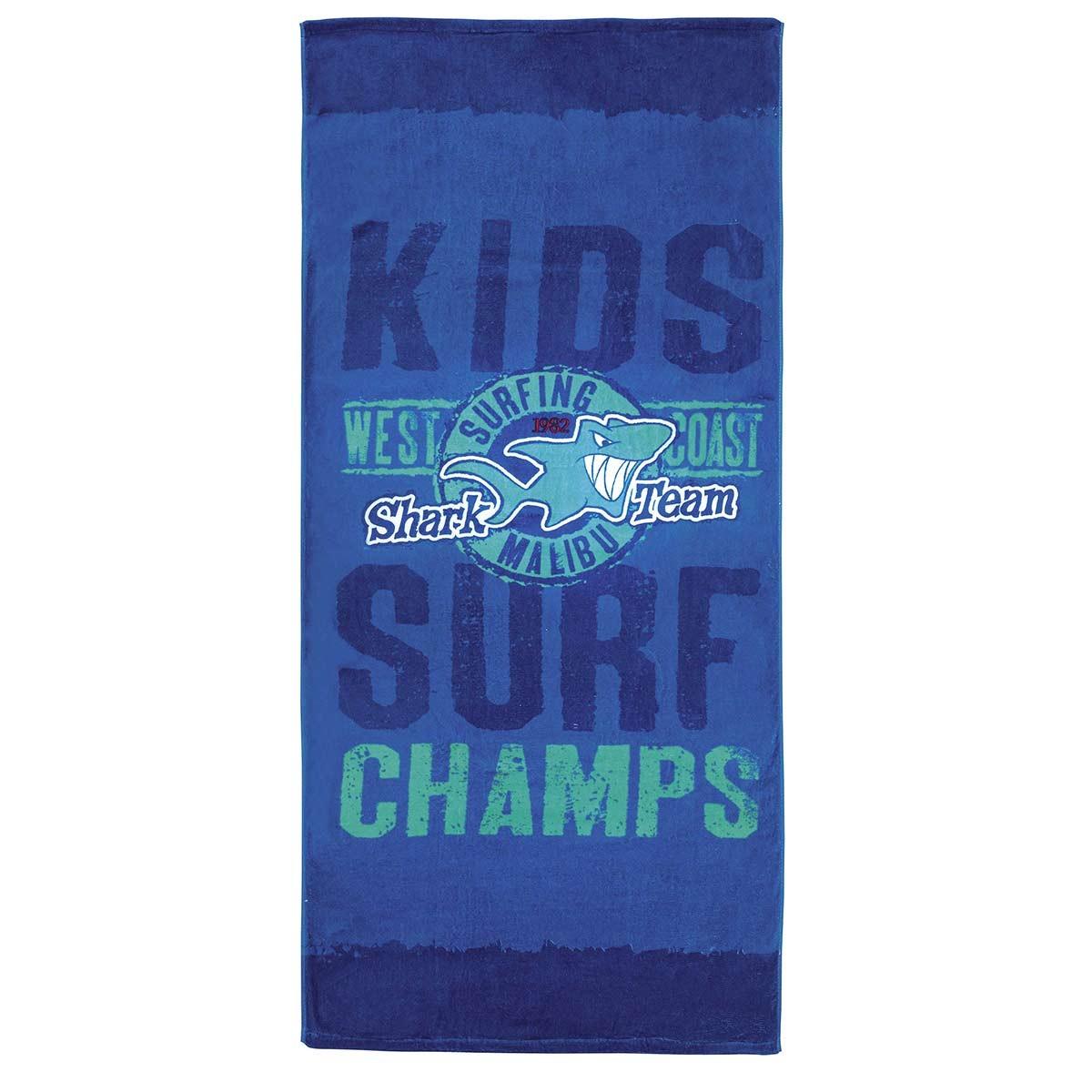 Παιδική Πετσέτα Θαλάσσης Nima Surf Champs