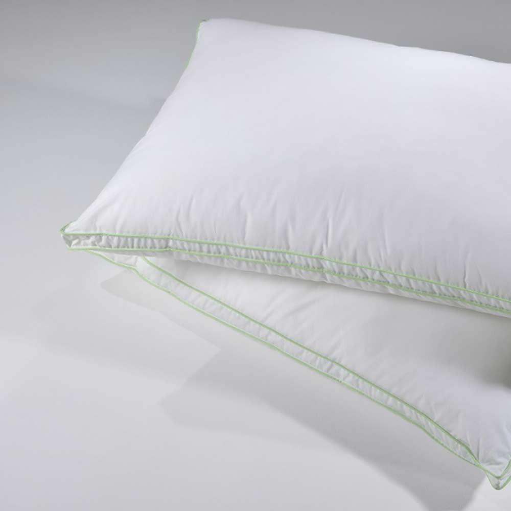 Μαξιλάρι Ύπνου Υποαλλεργικό Down Town Eco Green 68567