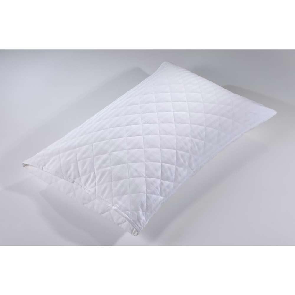 Κάλυμμα Μαξιλαριού Καπιτονέ Down Town Pillow Protector