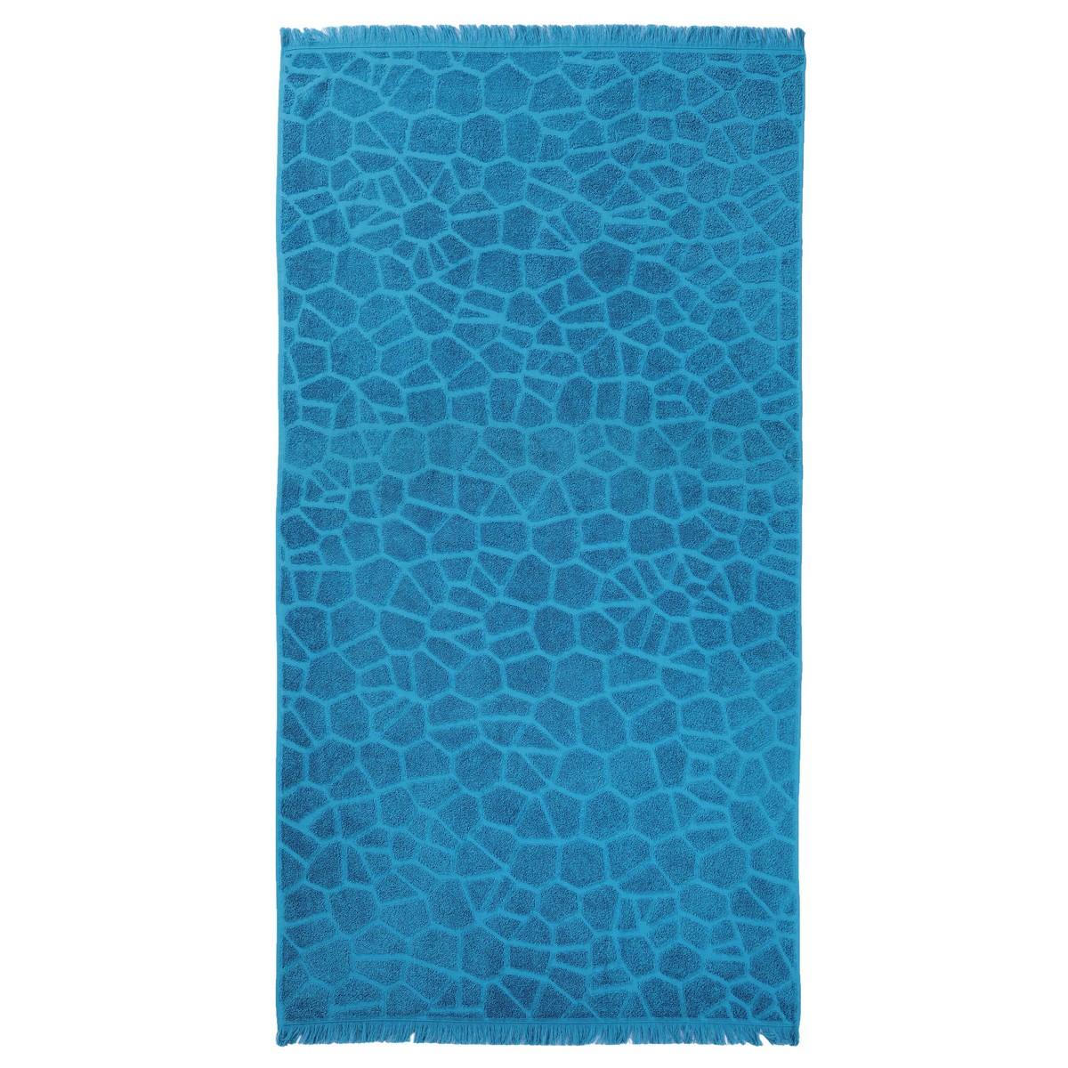 Πετσέτα Θαλάσσης Nima Beach Towels Boracay Jacquard