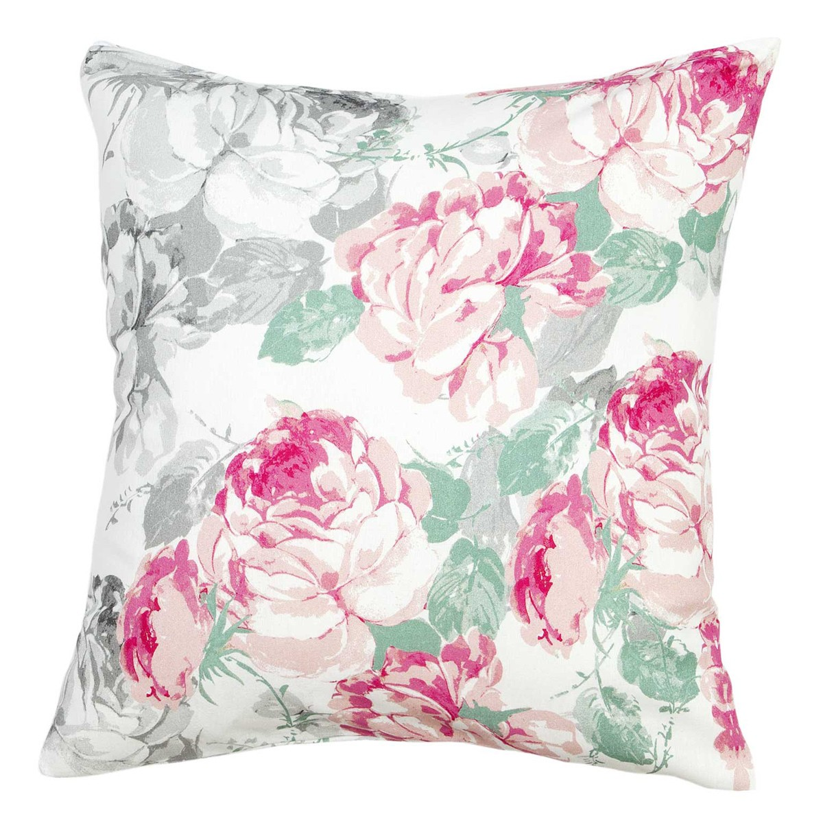 Διακοσμητική Μαξιλαροθήκη Nima Cushions Blooming