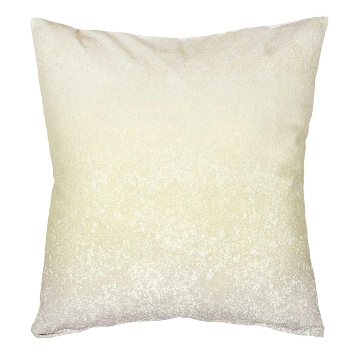 Διακοσμητική Μαξιλαροθήκη Nima Cushions Samoa Beige