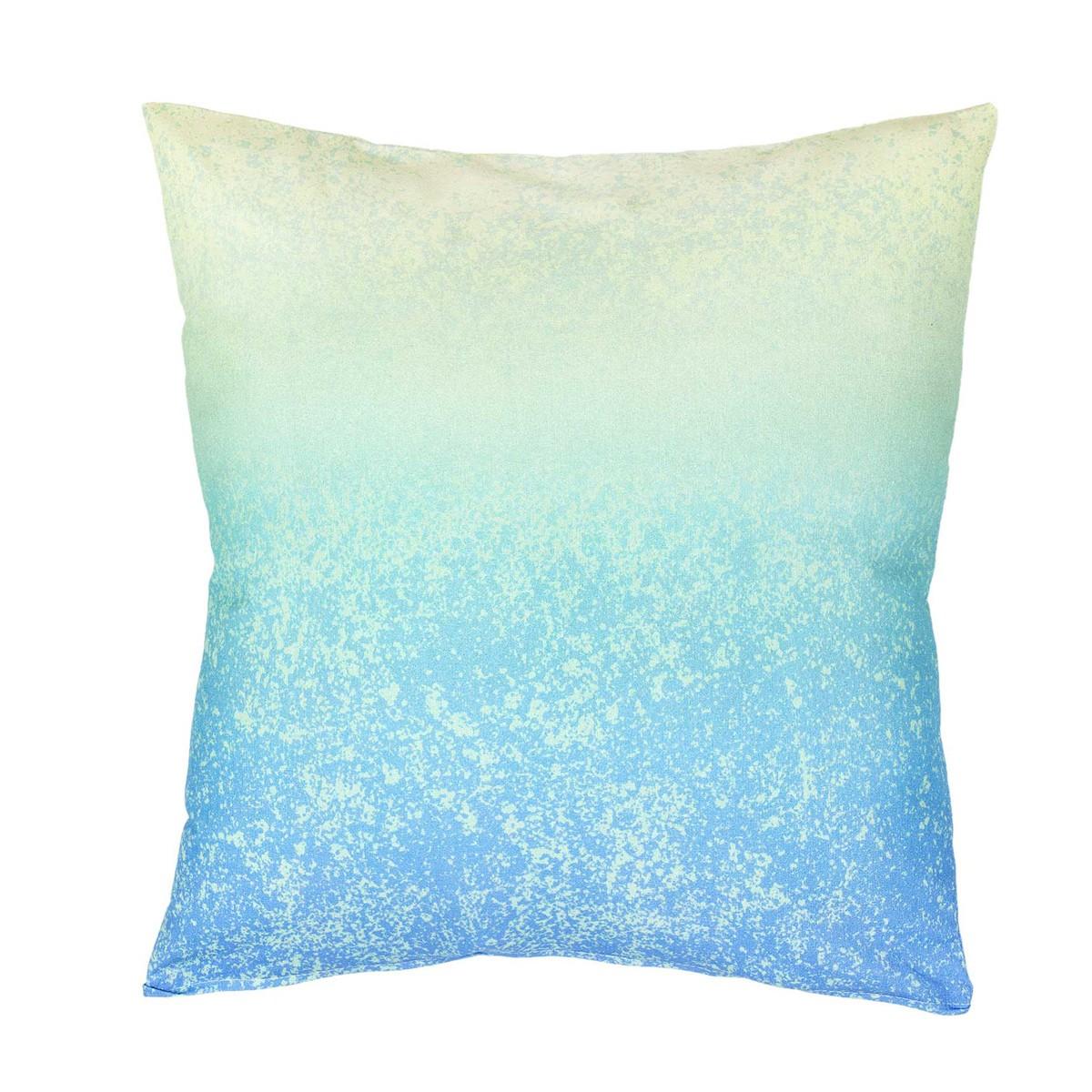 Διακοσμητική Μαξιλαροθήκη Nima Cushions Samoa Blue