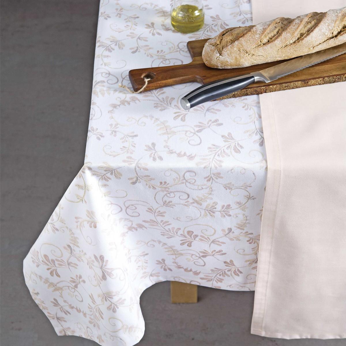 Τραπεζομάντηλο (150x220) Nima Table Linen Amarath