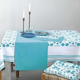 Τραβέρσα Nima Table Linen Cyclades