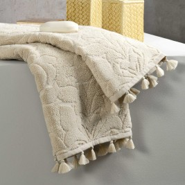 Πετσέτες Χεριών (Σετ 4τμχ) Nima Towels Indore