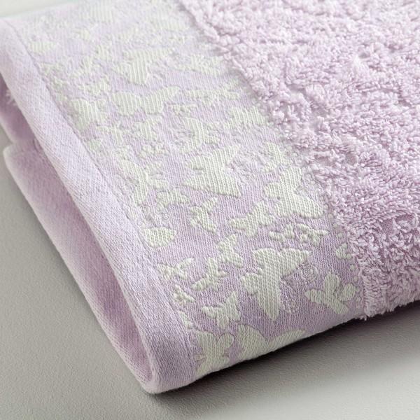 Πετσέτα Χεριών (30x50) Nima Towels Farfatte