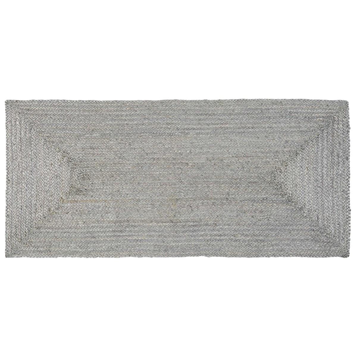 Χαλάκι (60x130) Nima Carpets Idika Grey
