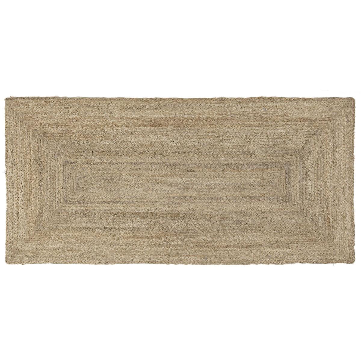 Χαλάκι (60x130) Nima Carpets Idika Natural
