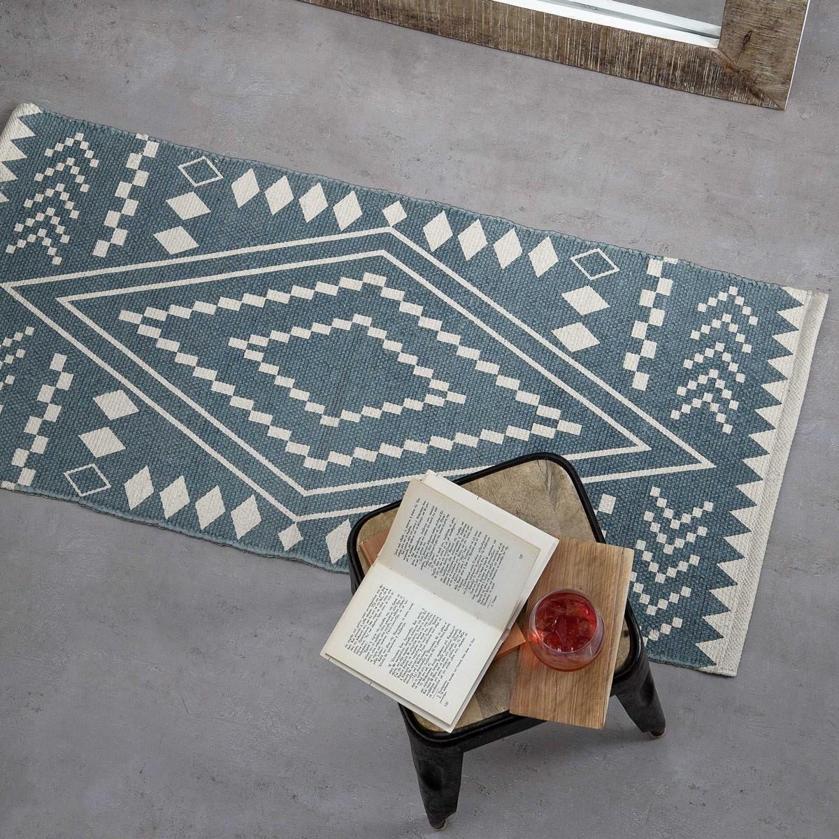 Χαλάκι (60×130) Nima Carpets Agra 68772