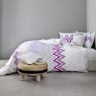 Κουβερλί Μονό Nima Bed Linen Pozitano Lilac