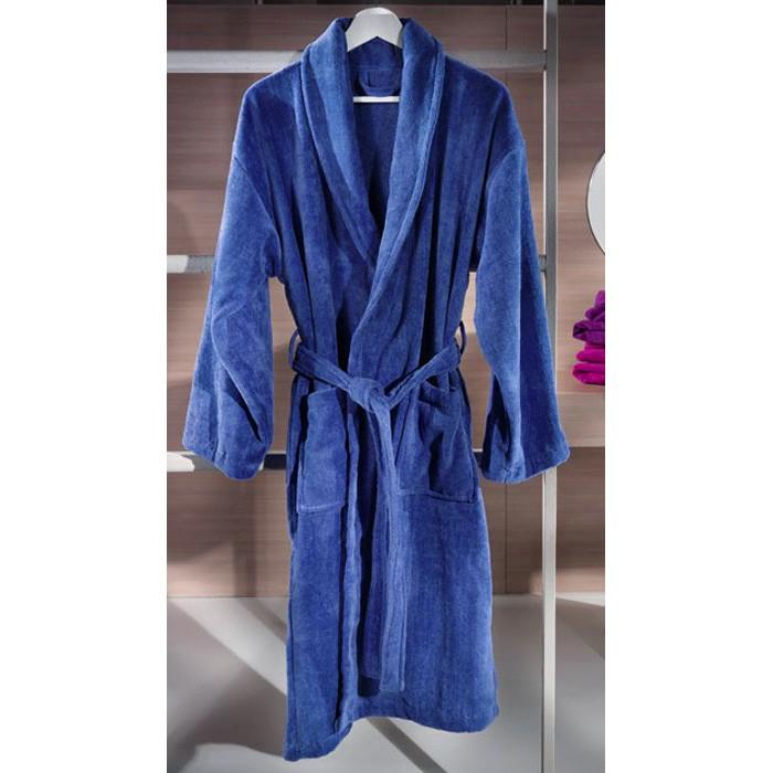 Μπουρνούζι Nima Spa Night Blue X-LARGE X-LARGE