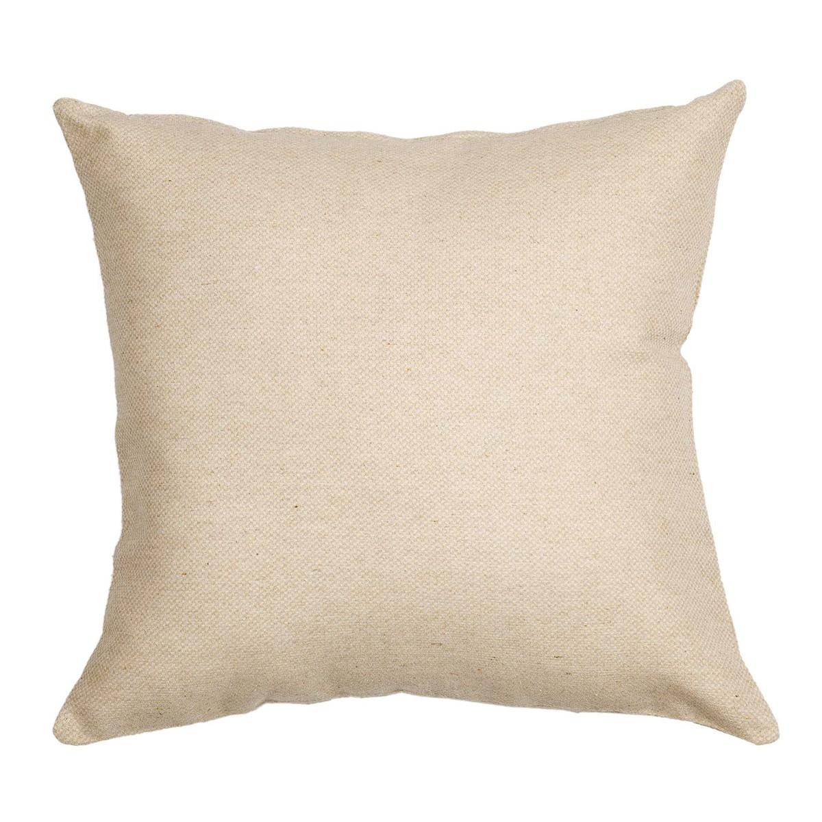 Διακοσμητική Μαξιλαροθήκη Nima Cushions Moreno Beige