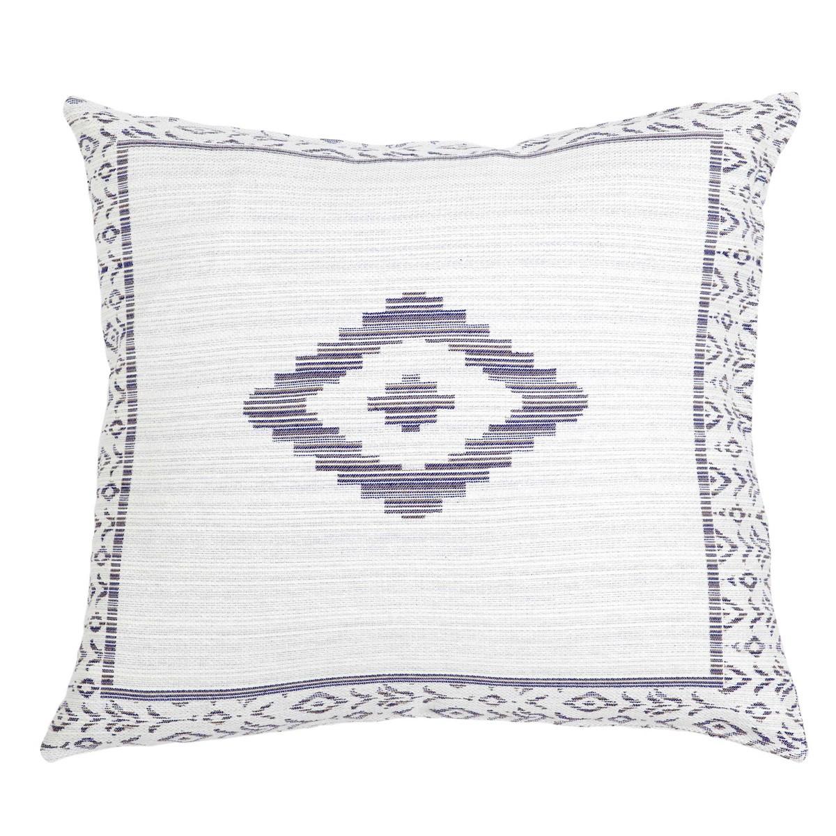 Διακοσμητική Μαξιλαροθήκη Nima Cushions Asanti Blue