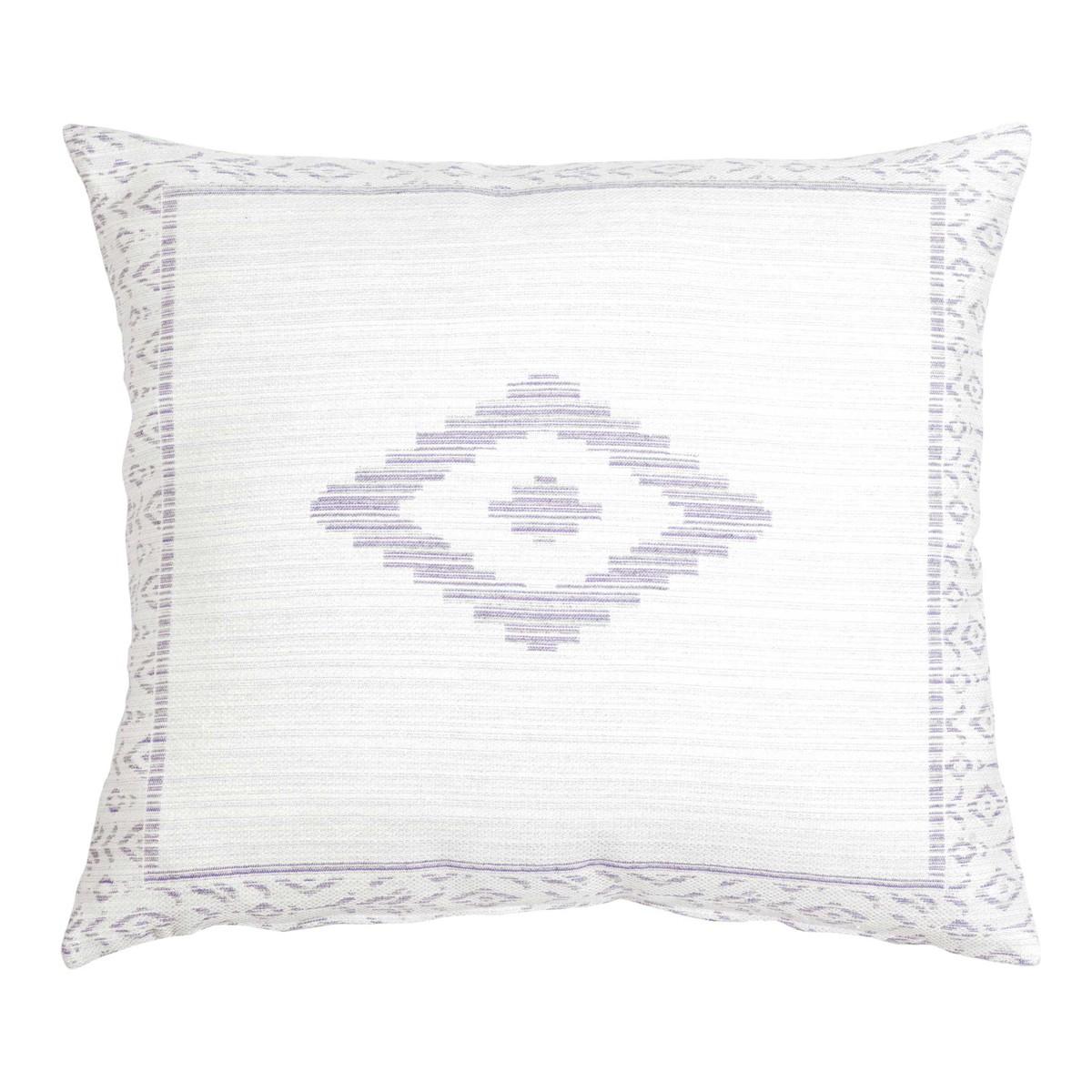 Διακοσμητική Μαξιλαροθήκη Nima Cushions Asanti Lilac