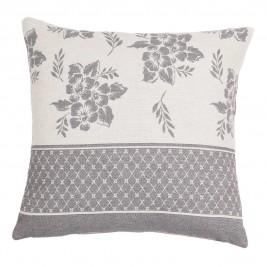 Διακοσμητική Μαξιλαροθήκη Nima Cushions Quinta Grey