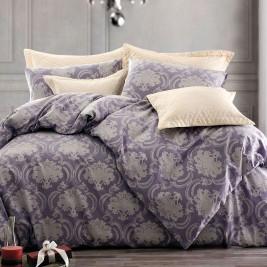 Σεντόνια Υπέρδιπλα (Σετ) Rythmos Symbol Abolina Purple